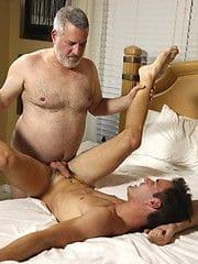 daddy gay tube