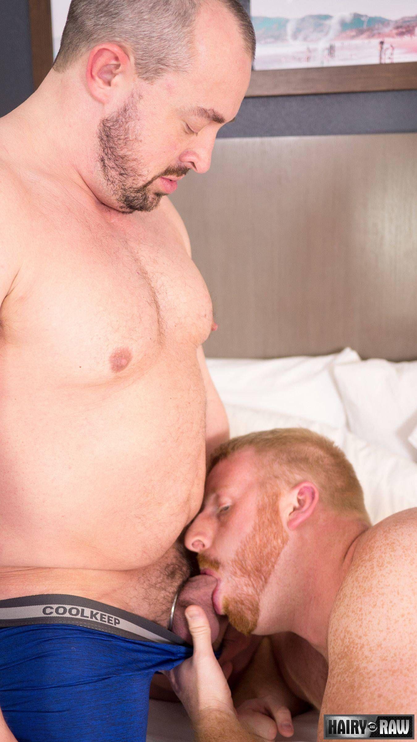 chubby gay video