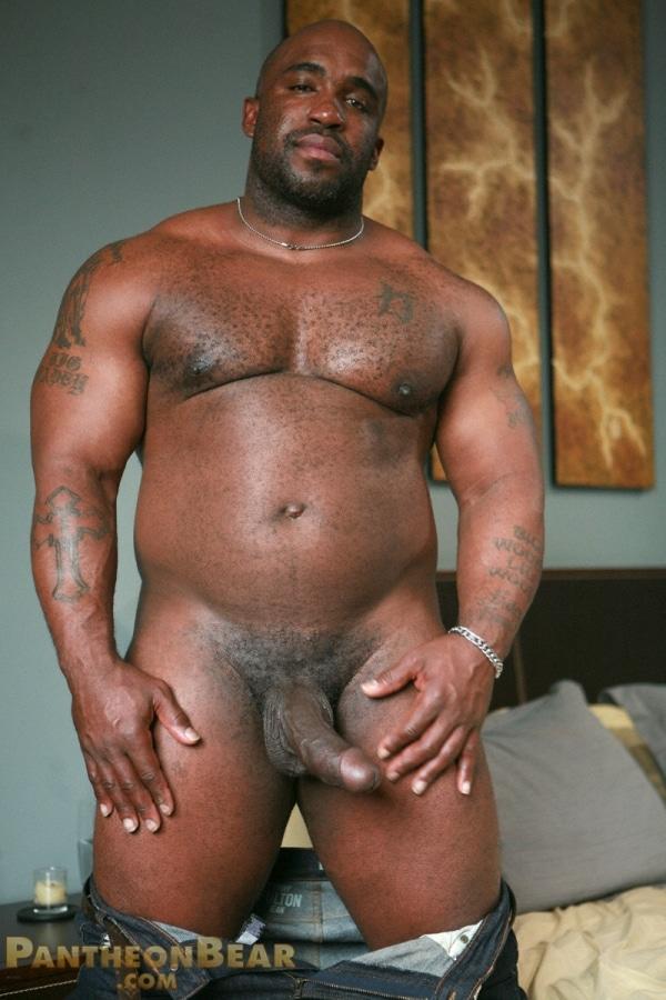 muscle bear porn